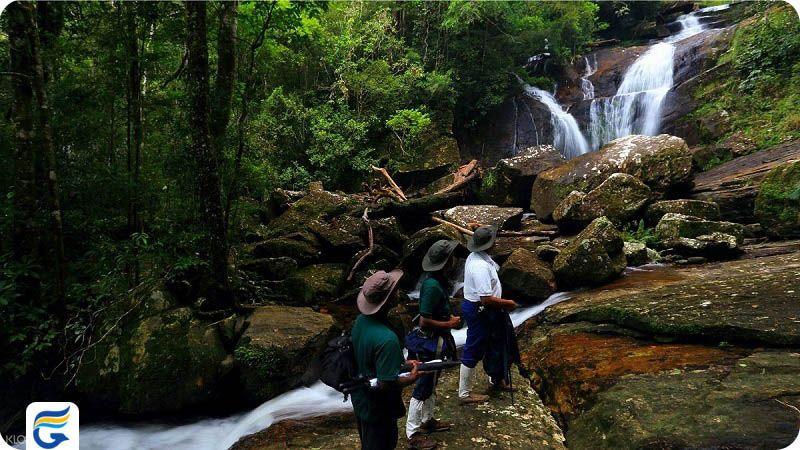 برنامه پروازهای رفت و برگشت سریلانکا