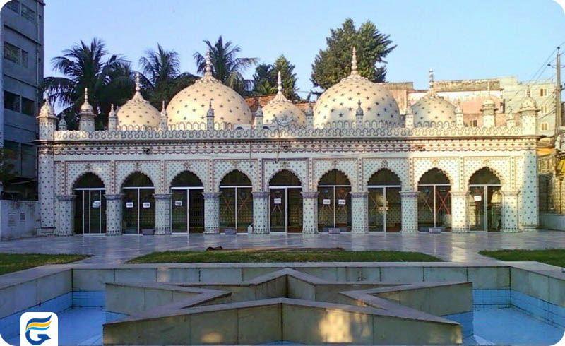 مسجد ستاره بنگلادش Star Mosque - رزرو اینترنتی پروازهای بنگلادش