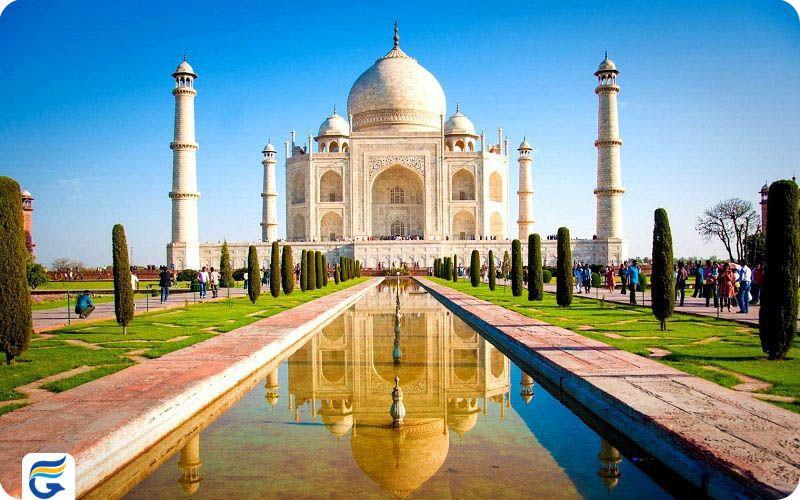 پرواز مستقیم از ایران به هند