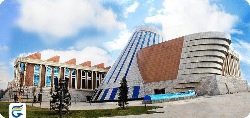 بیشترین تخفیف و کمیسیون پروازهای تاجیکستان