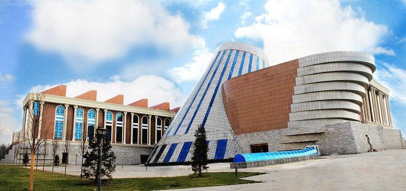 موزه ملی تاجیکستان