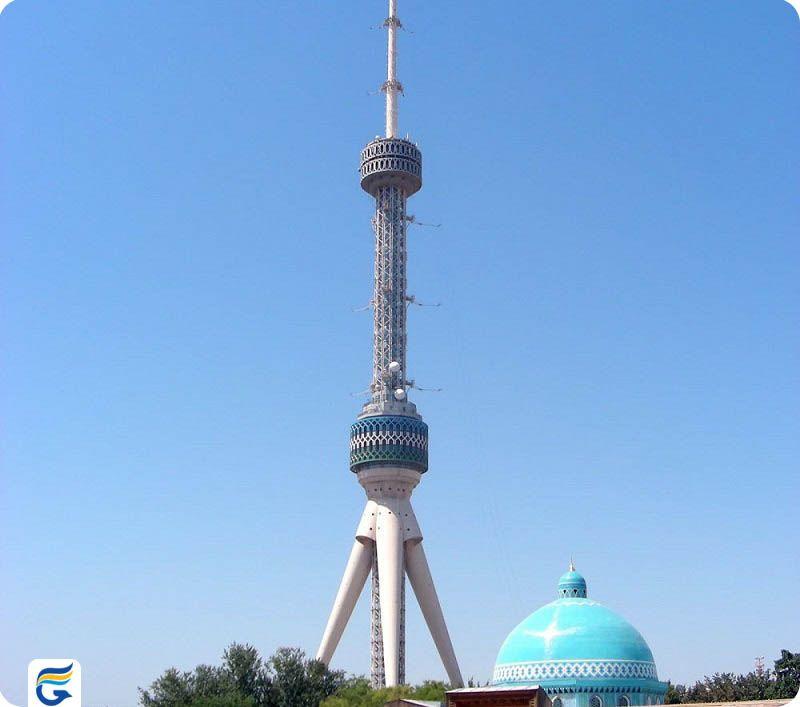 خرید آنلاین پروازهای ازبکستان
