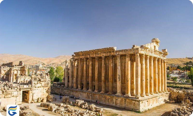 ارزانترین پروازهای لبنان