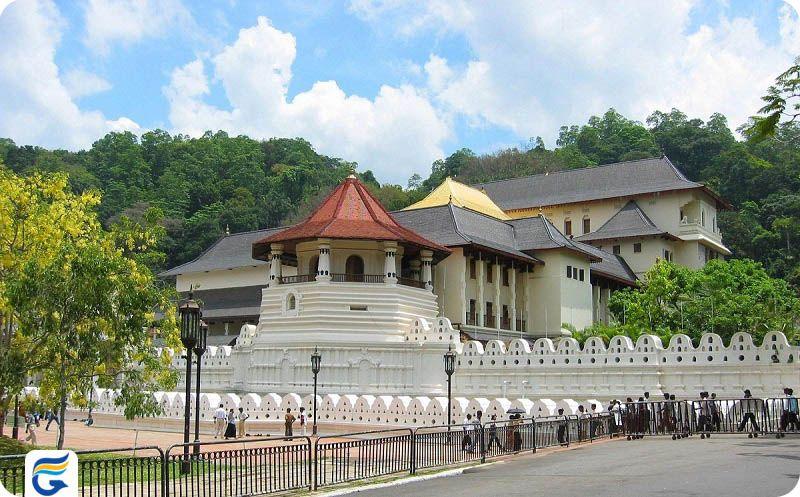 بیشترین تخفیف بلیط های سریلانکا