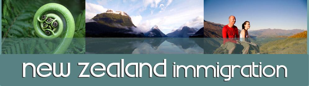 پرداخت هزینه مهاجرت نیوزیلند Immigration New Zealand ویزا کار