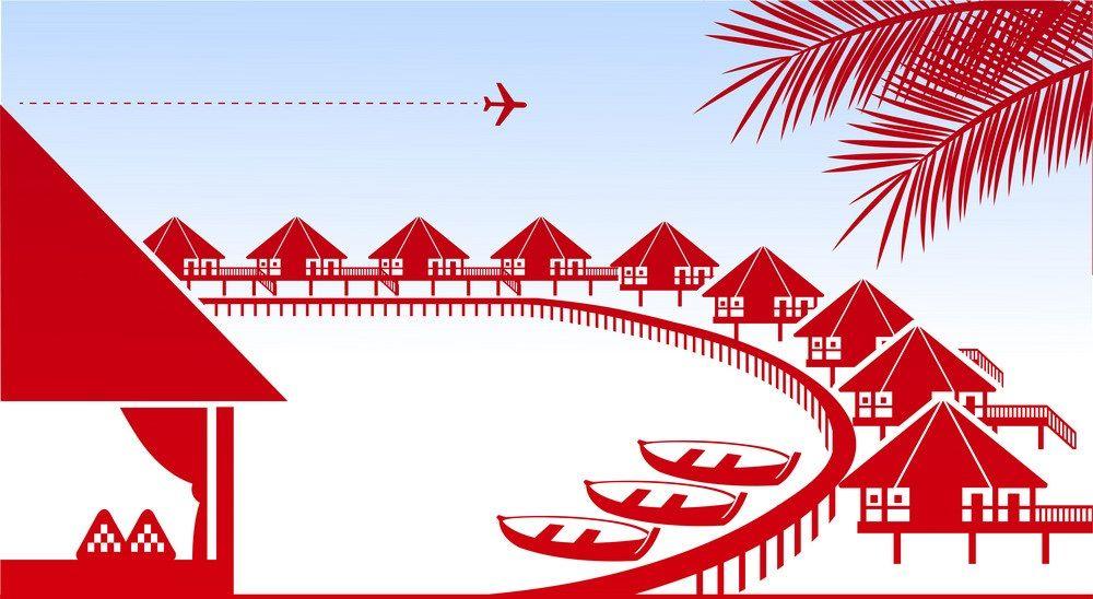 ارزانترین قیمت بلیط مالدیو