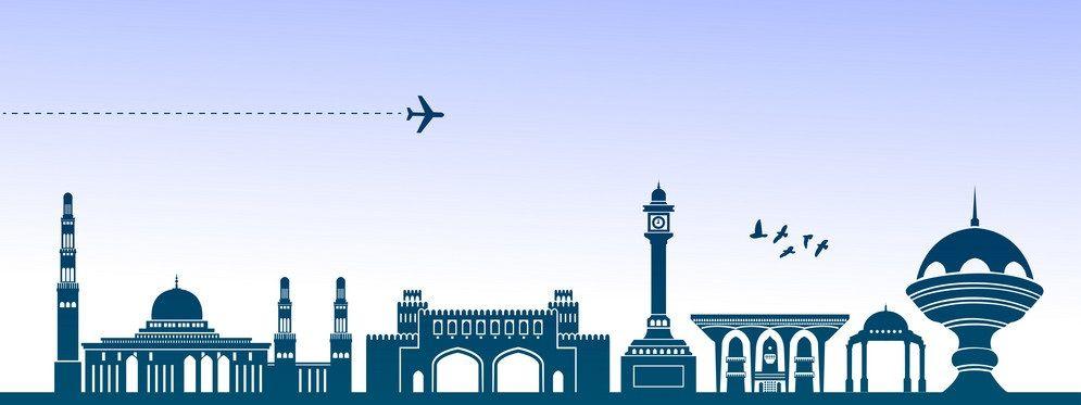 ارزانترین قیمت بلیط هواپیما عمان