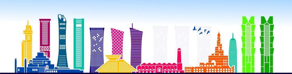 ارزانترین قیمت بلیط هواپیما قطر