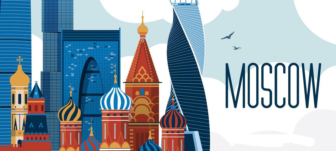 ارزانترین قیمت بلیط روسیه