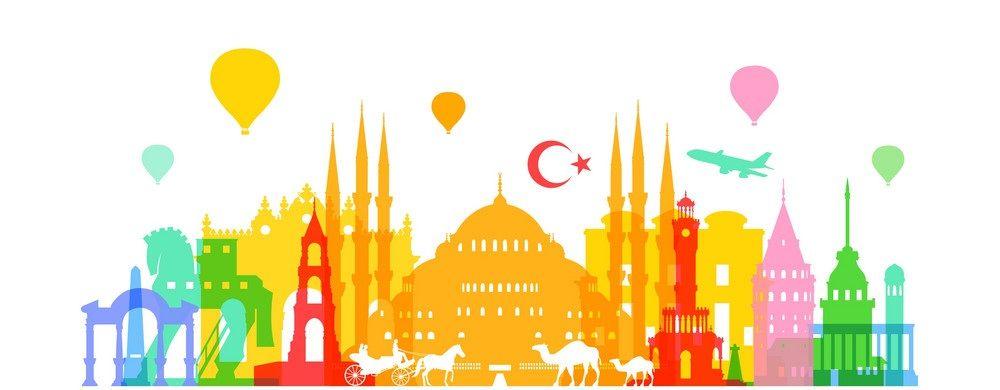 ارزانترین قیمت بلیط هواپیما ترکیه