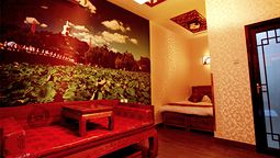هتل 161 لاما تمپل پکن چین
