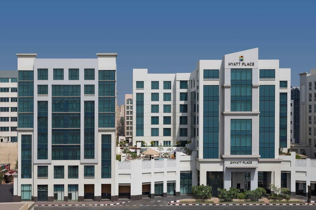 هیات پلس آل ریگا دبی Hyatt Place DubaiAl Rigga- قیمت هتل در دبی برای هر شب