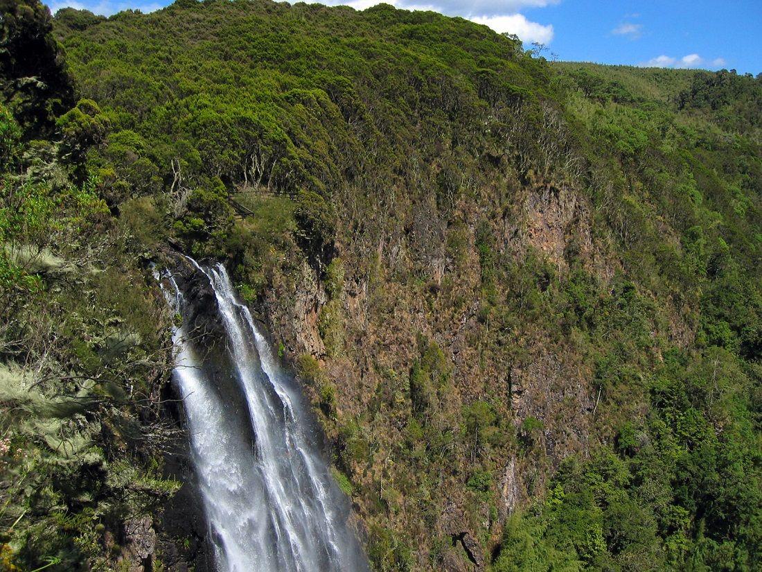 پارک ملی آبردار کنیا Aberdare National Park- هزینه سفر هوایی به کنیا