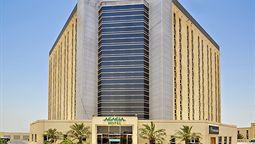 هتل بین مجید آکاسیا راس الخیمه امارات