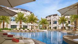 هتل روتانا العین امارات