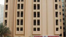هتل آپارتمان البحیرا