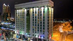 هتل الدیا کپیتال ابوظبی امارات