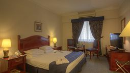 هتل الدیار مینا ابوظبی امارات