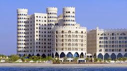 هتل الحمرا پالاس راس الخیمه امارات