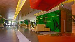 هتل ال خوری دبی امارات