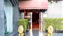 هتل ال زهابیه دبی امارات