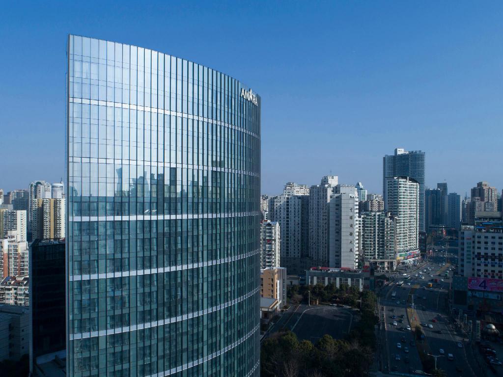 بهترین قیمت هتل های 5 ستاره شانگهای