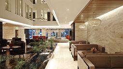 هتل آماری داکا بنگلادش