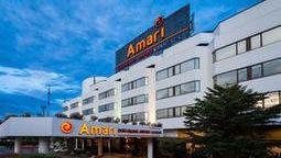 هتل آماری بانکوک تایلند