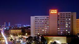 هتل ماریوت امان اردن