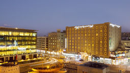 هتل عربین کورت یارد دبی امارات