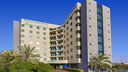 هتل عربین پارک دبی امارات