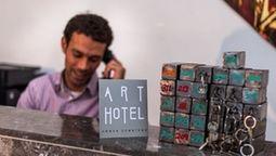 هتل آرت امان اردن