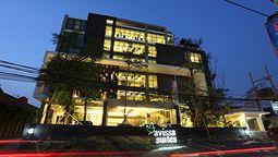 هتل آویسا سوئیتز جاکارتا اندونزی