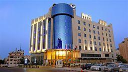 هتل آیاس امان اردن