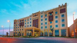 هتل آیلا باوادی العین امارات