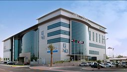 هتل آیلا العین امارات