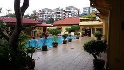 هتل بان نروژ پاتایا تایلند