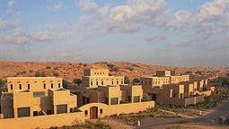 هتل بانیان تری راس الخیمه امارات