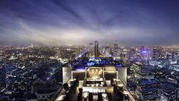 هتل بانیان تری بانکوک تایلند