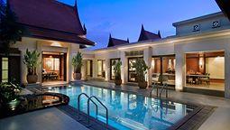 هتل بانیان تری پوکت تایلند