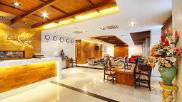 هتل بی واک پاتایا تایلند