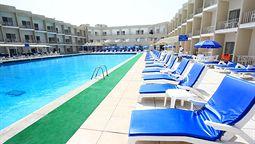 هتل بیچ شارجه امارات