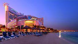 هتل بیچ روتانا ابوظبی امارات