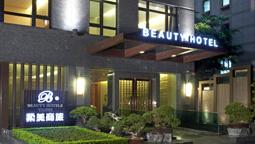 هتل بیوتی تایپه تایوان