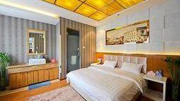 هتل هوارت پکن چین