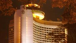 هتل اینترنشنال پکن چین