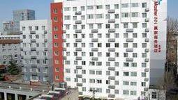 هتل مستر این پکن چین