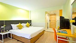 هتل بلا اکسپرس پاتایا تایلند