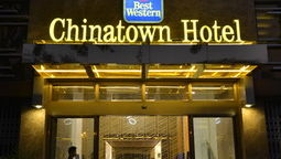 هتل چاینا تاون یانگون میانمار