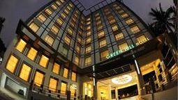 هتل بست وسترن گرین هیل یانگون میانمار